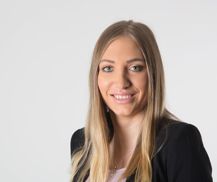 Katarina Vavra Market Analyst