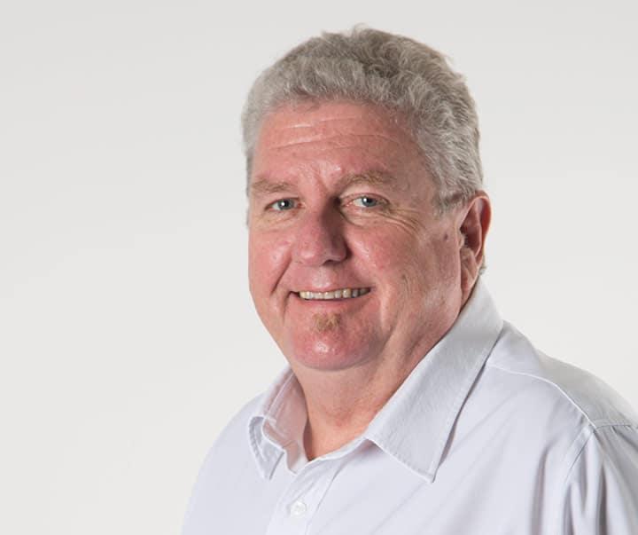 Mark Green Technical Director