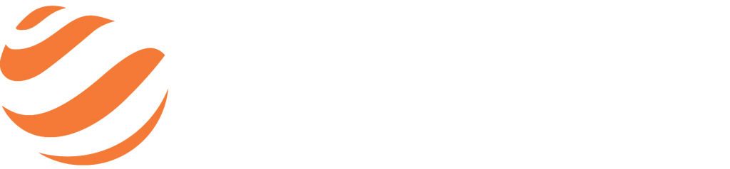 Geotech Information Services logo